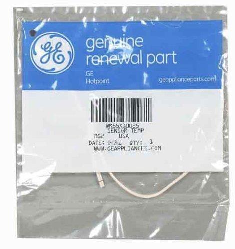 3 X General Electric Wr55x10025 Temperature Sensor Exact Replacement Part