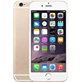 Apple iPhone 6 16GB - Factory Unlocked SIM Free Smartphone Excellent Condition (Gold)