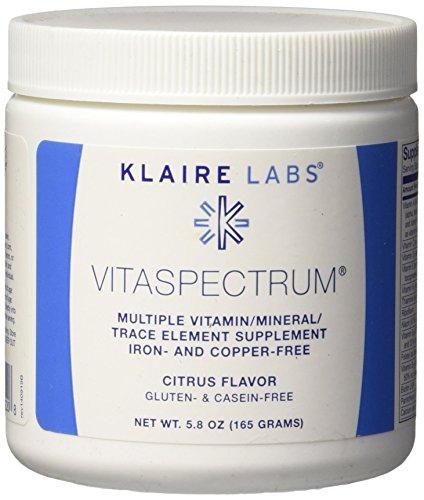 Klaire Labs VitaSpectrum 5.8 oz
