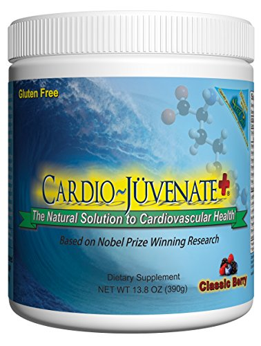Cardio Juvenate Plus Classic