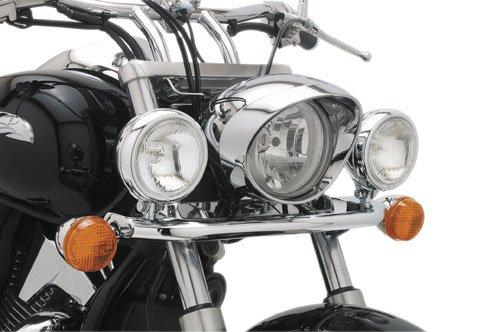 Cobra Lightbar with Spotlights 40151