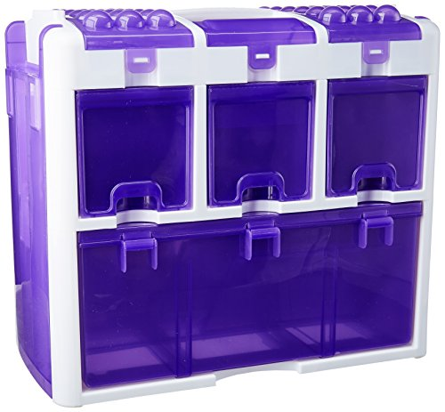 Wilton Ultimate Cake Decorating Tool Caddy, 409-3071 by Wilton