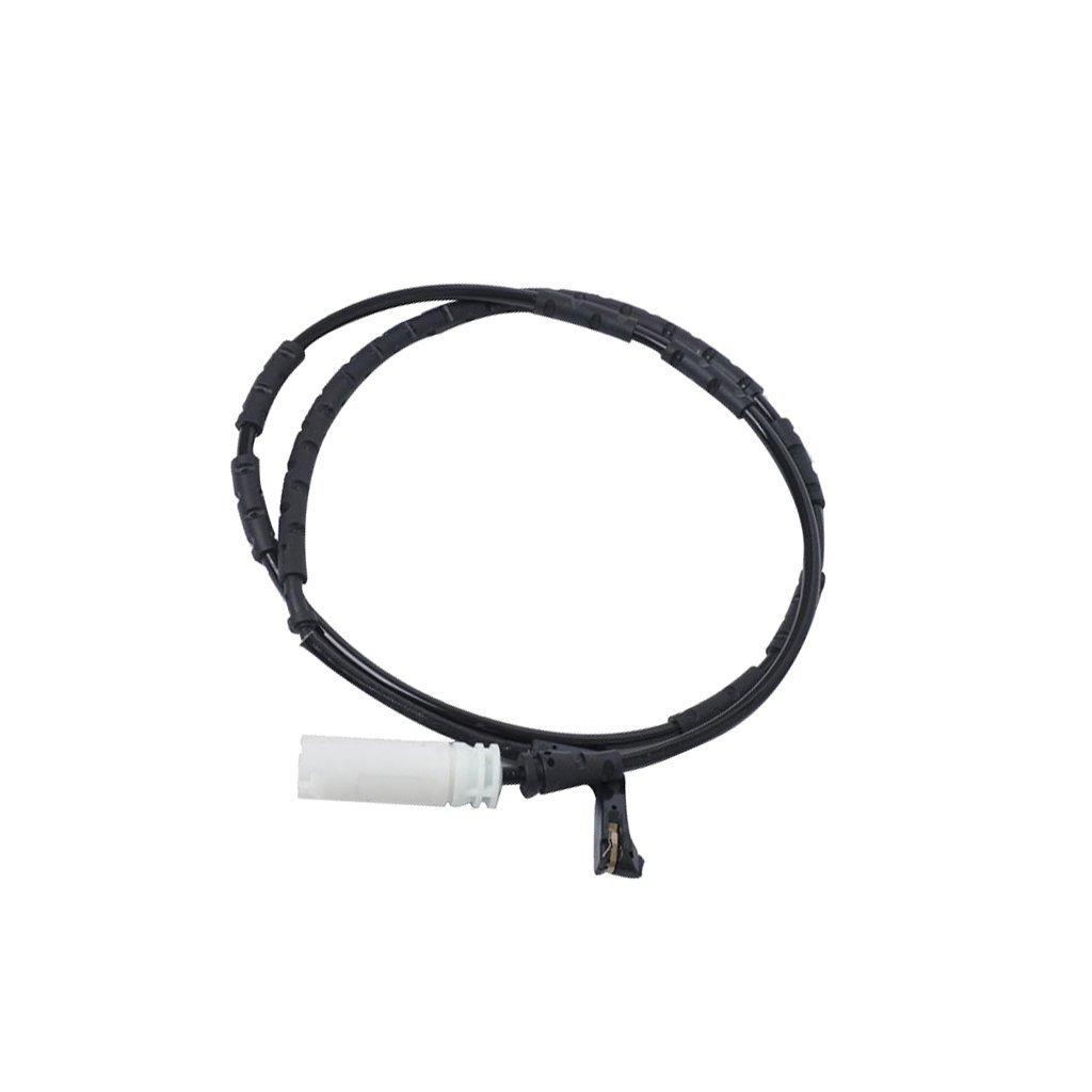 2 cavi per sensore di usura pastiglie freno per BMW E81 E90 E91 anteriore posteriore destro allarme Wire AOD