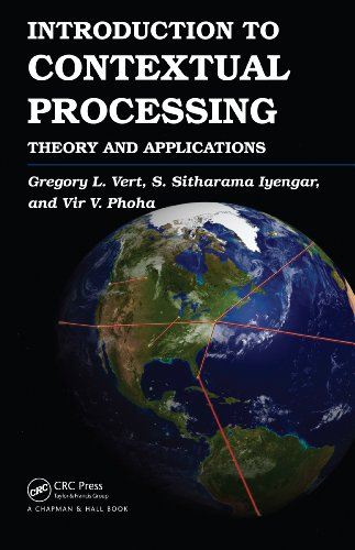 Download Introduction to Contextual Processing: Theory and Applications Pdf