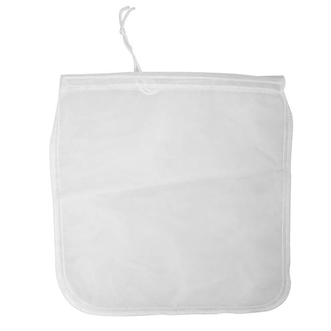 Compra Tebery Nut milk bag, bolsa para hacer leches ...