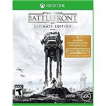 Star Wars Battlefront Ultimate Bundle Xbox One - Ultimate Bundle Edition