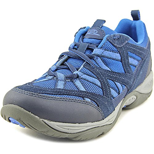 Easy Spirit Explore Map Pelle Scarpe ginnastica