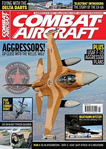 - Combat Aircraft