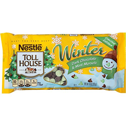 Nestle Winter Limited Chocolate ounces