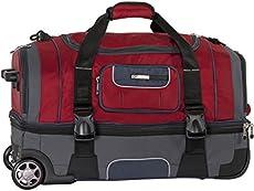 Best Luggage Material | BforBag.com