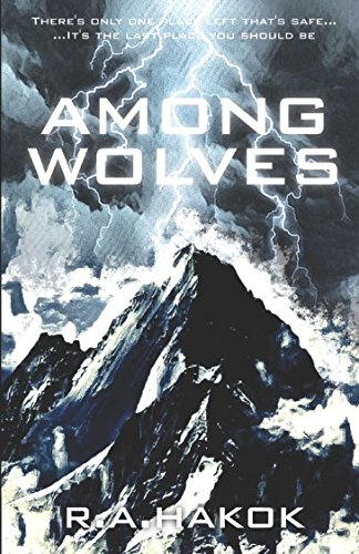 Among Wolves (Children Of The Mountain)