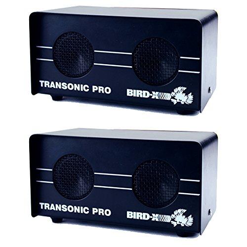 Bird-X TX-PRO Transonic Pro Non-Toxic 120-Volt 3,500 SQ.FT P