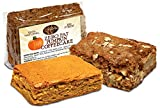 Cheap Simply Scrumptous Low Carb Peanut Butter Brownie and Fat Free Pumpkin Coffee Cake