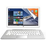 Cube iwork 10 Pro 2 inch 1 Tablet PC Intel Atom X5-Z8350 4GB Ram 64GB Rom 1920*1200 IPS 10.1 inch Windows10+Android 5.1 HDMI (tablet with keyboard)