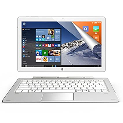 Cube iwork 10 Pro with keyboard 2 inch 1 Tablet PC Intel Atom X5-Z8350