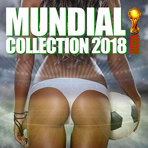 Mundial World Cup 2018 (Russia Soccer 2018) ()