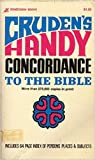 Cruden's Concordance, Alexander Cruden, 0310229316