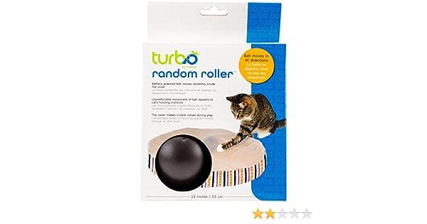 Amazon.com: Coastal Pet Products Turbo 22