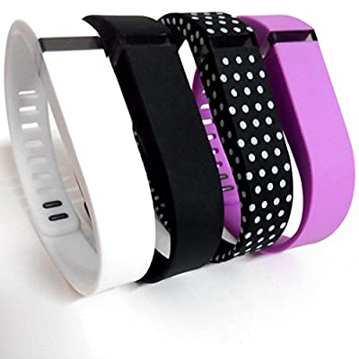 Replacement Bands For Fitbit Flex Only