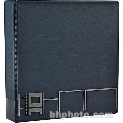 Printfile 1-1/2IN D-Ring Black Buckram Binder 12-1/2 X 12-1/2 X 2-1/4 - Printfile OBBINDSL by Printfile
