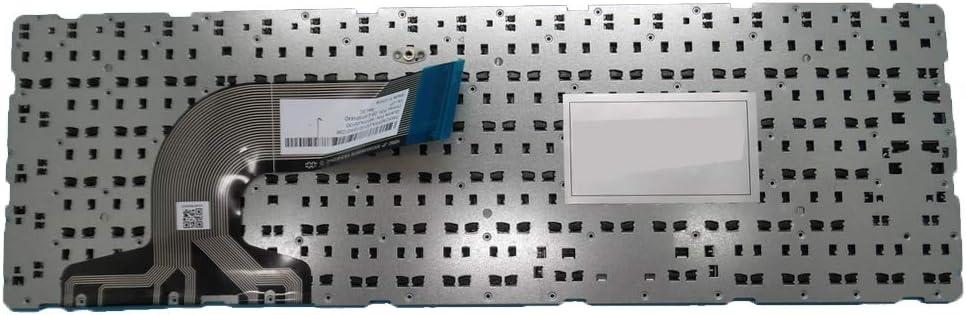 Laptop Keyboard for NEC LaVie NS100//E 2B-CAF39N440 AEFFAJ00130 Japanese JP JA Black New and Original