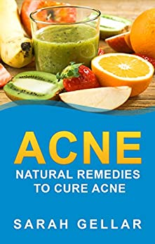 ACNE Natural Remedies Health Solution ebook product image