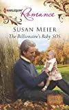 The Billionaire's Baby SOS (The Larkville Legacy Book 8)