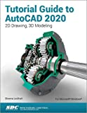 img - for Tutorial Guide to AutoCAD 2020 book / textbook / text book