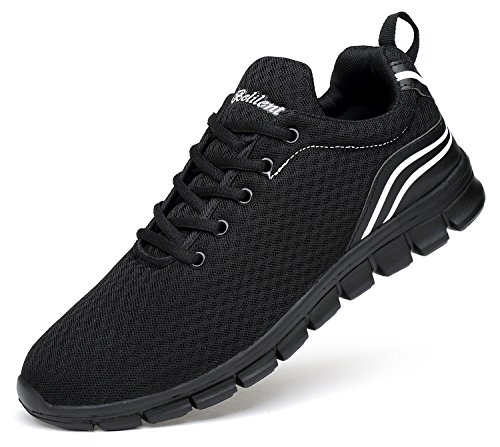 Belilent Women's Running Shoes - Lightweight Breathable Athletic Casual Shoes Fashion - Ab3 Light