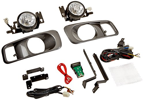 Spec D Tuning LF CV99OEM WJ Lights Switch