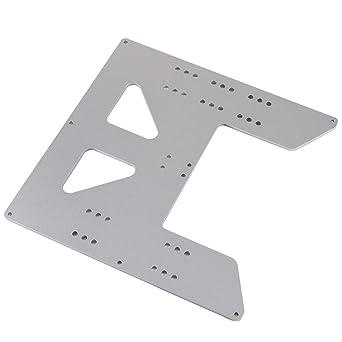 Hemobllo placa de calentamiento de aluminio placa de calentamiento ...