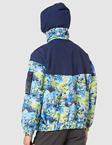 ウルフロードジャケット PM3796 アウター メンズ