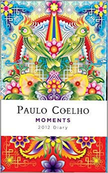 Book Moments: Diary 2012