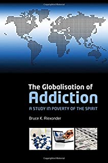 Amazon drug set and setting the basis for controlled the globalization of addiction a study in poverty of the spirit fandeluxe Images