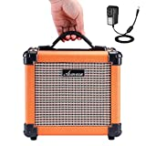 Portable Amps Review and Comparison