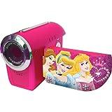 Disney Princess Digital Camera with Preview Screen, Takes Over 120 photos