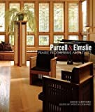 img - for [(Purcell and Elmslie: Prairie Progressives )] [Author: Patricia Gebhard] [Sep-2006] book / textbook / text book