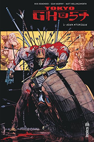 TOKYO GHOST tome 1