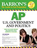 U. S. Government and Politics, Curt Lader, 0764143719