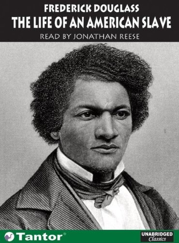 The life of a slave a biography of frederick douglass