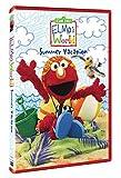 : Elmo's World: Summer Vacation