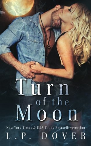 book cover of Turn of the Moon