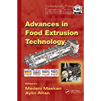 Advances in Food Extrusion Technology (Contemporary Food Engineering) (English Edition)
