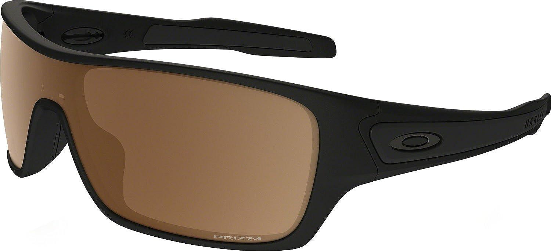 OAKLEY 0OO9307 Gafas de sol, Matte Black, 40 para Hombre