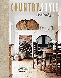 Country Style Homes: Country Style Magazine: 9780732299965: Amazon.com:  Books