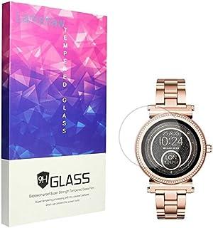 a92867e75db7 Amazon.com  Michael Kors Access Gen 1 Smartwatch Charger - White ...