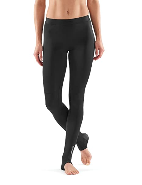 Mujer SKINS DNAmic Elite Recovery Mallas largas