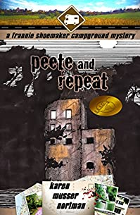 Peete And Repeat by Karen Musser Nortman ebook deal