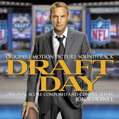 Draft Day (2014) Movie Soundtrack