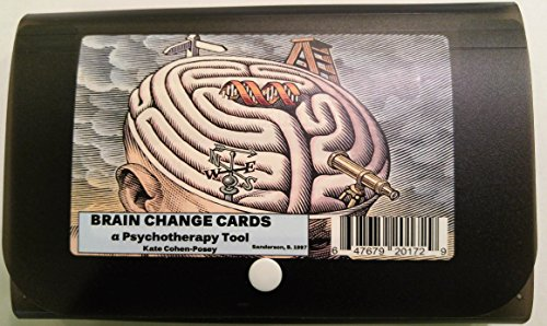 Brain Change Cards: A tool that helps people express difficult emotions; identify hidden resources, and dilute distress with neurochemistry. by Alliance for Independance